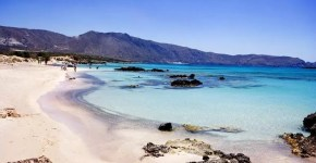 Creta, i tropici in versione low cost