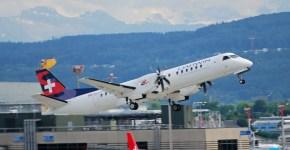 Darwin Airlines, voli da Roma alle Isole