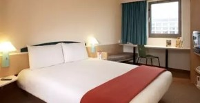 Ibis London City, dormire a Londra senza sorprese