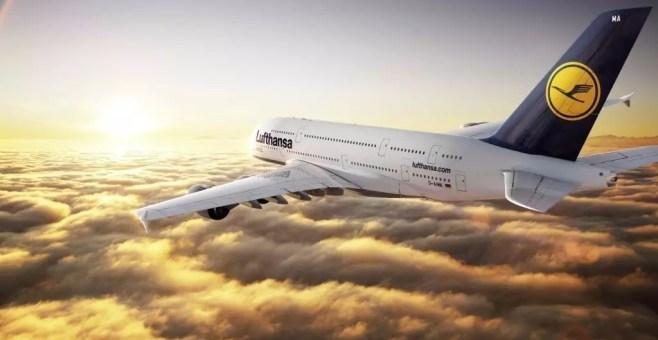 Buono sconto di 20€ con Lufthansa, per l'estate 2013