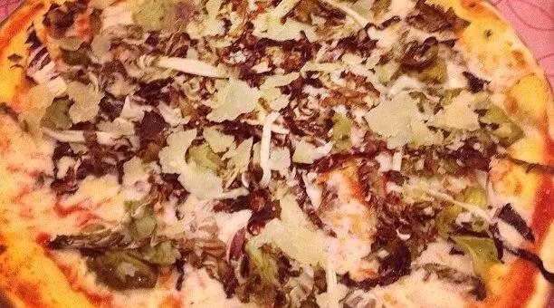 La Bussola a Rimini, dove mangiare la buona pizza nel centro storico