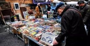 I Mercatini storici e vintage delle città d'Italia