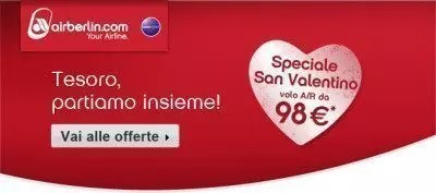 air berlin san valentino