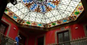 Spagna: i migliori ostelli di design