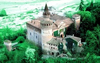 Pasqua al Castello di Rivalta