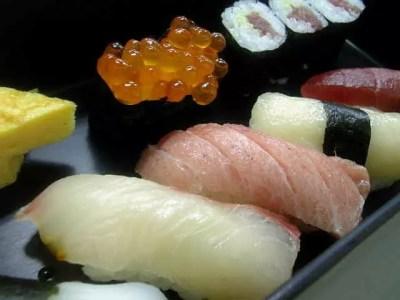 Sushi Wasa