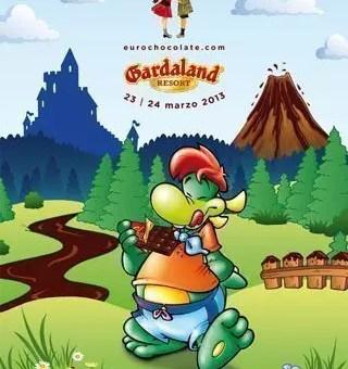 Gardaland + cioccolato: binomio super a prezzo mini