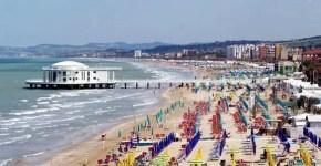 Una vacanza al mare: Senigallia e San Benedetto del Tronto