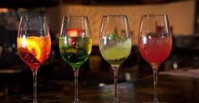 Spritz a Verona: i migliori buffet da aperitivo