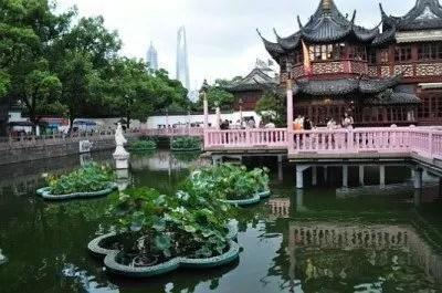 Giardini YuYuan2