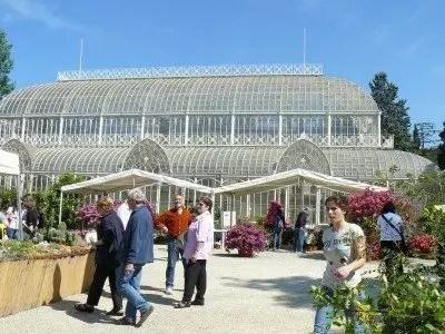 Giardino dell'Orticoltura