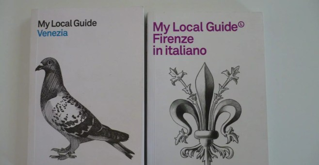 My Local Guide, le mie guide preferite