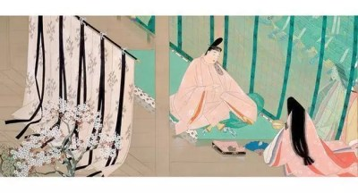 Mostra Arte in Giappone Roma