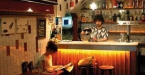 Pesca Salada: dove bere a Barcellona