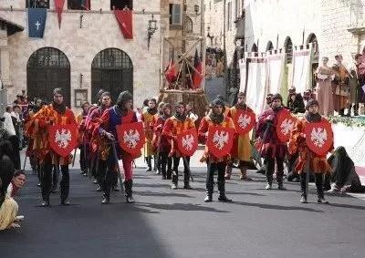 Umbria-Calendimaggio