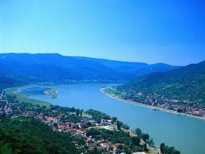 Vacanze verdi sull'Ansa del Danubio in Ungheria