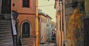 Atina, la Cordova del frusinate, Lazio