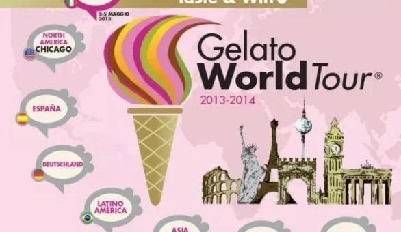 Gelato World Tour A Roma Al Pincio Viaggi Low Cost