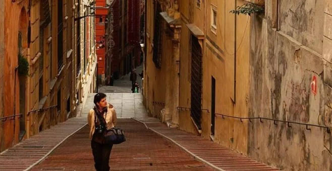 48 ore a Roma tutta a piedi