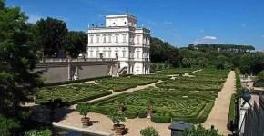 Primavera a Roma, ecco cosa fare