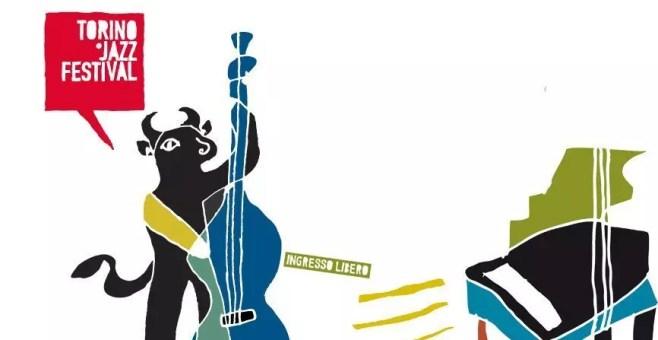Torino Jazz Festival da aprile a Torino