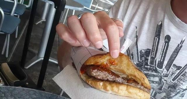 Cevapčići, cosa mangiare in Croazia
