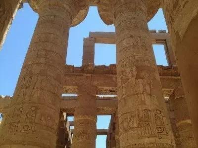 tempio di karnak hurghada