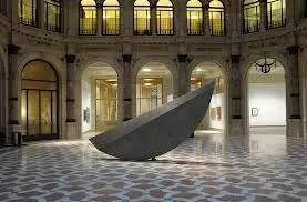 Gallerie d'Italia- il Cantiere del '900 a Milano