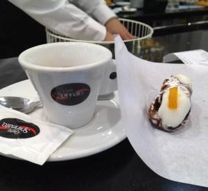 3 posti dove mangiare i cannoli siciliani a Palermo
