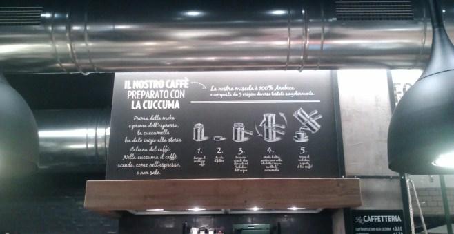 Bistrot centrale, fare colazione in stazione a Milano