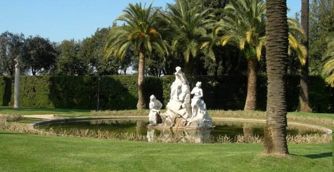 2 Giugno,visitare gratis i Giardini del Quirinale