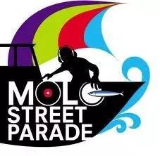 Ballare alla Molo Street Parade, a Rimini