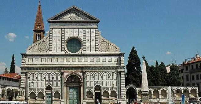 Santa Maria Novella, la chiesa da scoprire a Firenze