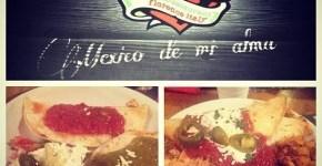 Mangiare messicano a Firenze da Tijuana