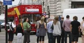 Tourismabout tour a Londra e transfert in aeroporto