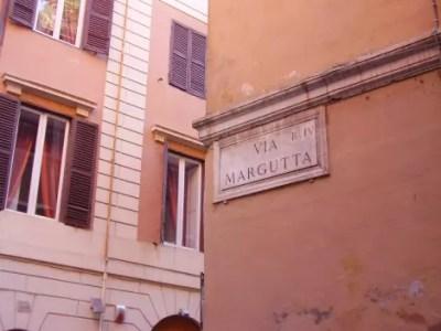via marguetta roma