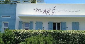 Maré, dove mangiare a Cesenatico