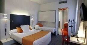Dormire a Siviglia – Petit Palace Canalejas a 24€ a notte