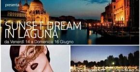 Sunset Dream in Laguna, BlogTour ECVacanze