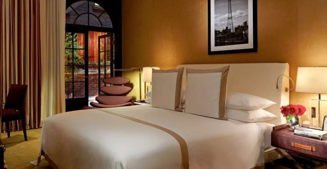 New York, dormi tre notti e ne paghi due, hotel lusso