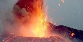 Etna, per l'Unesco è Patrimonio Mondiale
