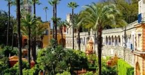 Una notte d'estate a Siviglia: i concerti ai Jardines del Real Alcázar