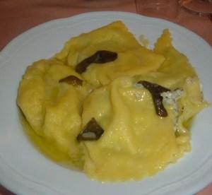 La Maremma Grossetana, i tortelli più buoni da Macchiascandona
