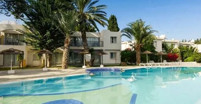 Paphos Gardens, dove dormire a Cipro