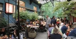 Frida: un locale originale nell'Isola di Milano