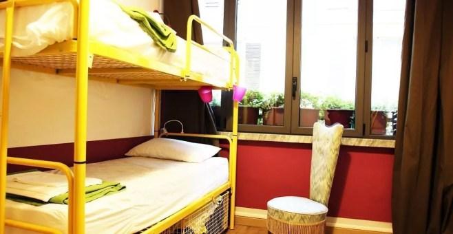 Ostello Bello: dormire low cost a Milano