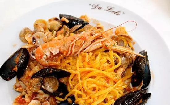 Da Lele: pesce low cost a Rimini