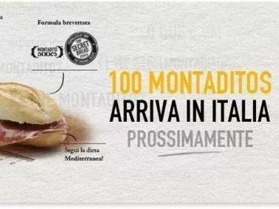 100 Montaditos a Roma