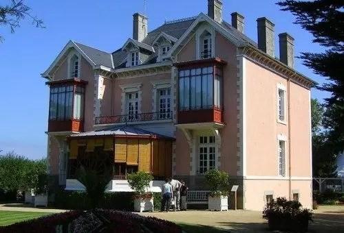 Museo di Christian Dior in Francia