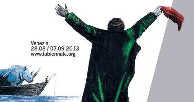 Un inviato alla Mostra del Cinema di Venezia 2013
